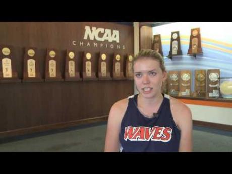 Get to Know: Pepperdine's Lauren Craig '16