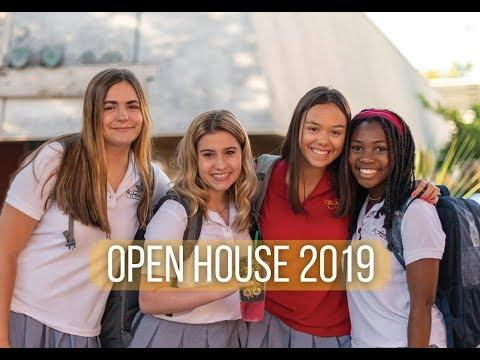 A Video from Open House 2019