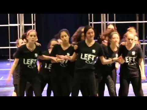 LEFT Promo Video