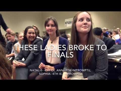2014 Antelope HS Tournament Highlights
