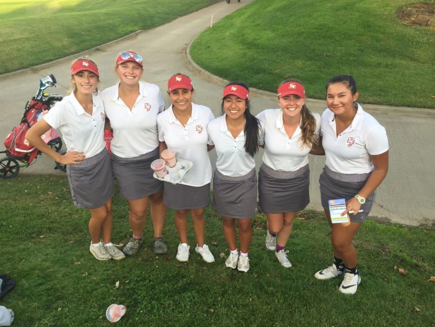 Golf - St  Francis Catholic High School