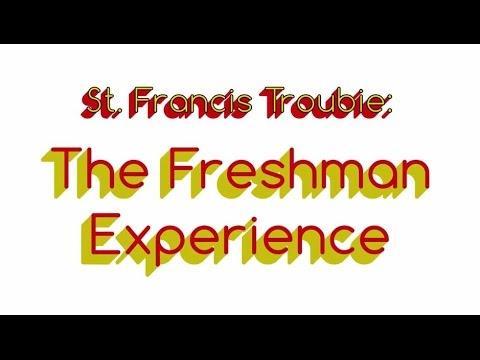 The Freshman Experience