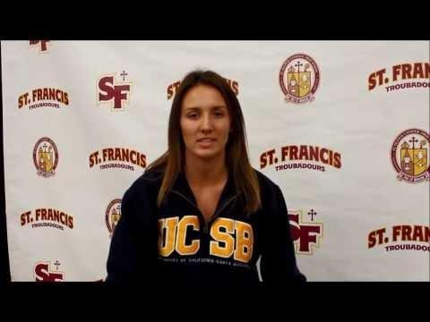 Six St. Francis Seniors Make Commitments