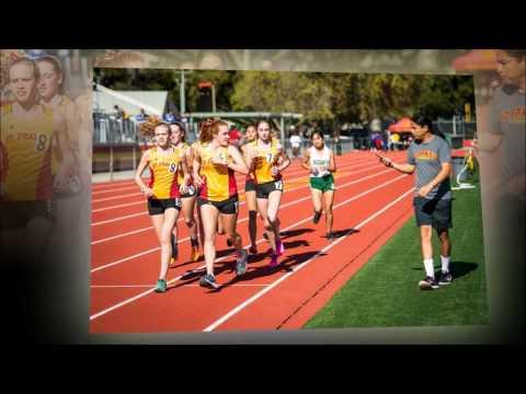 2016 SF Track and Field Banquet Video