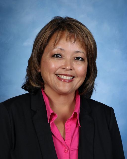 Dr. Jocelyn Chavez